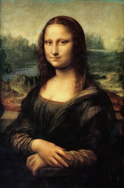 Leonardo da Vinci 2