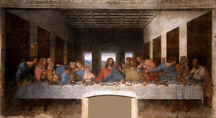 Leonardo da Vinci 4