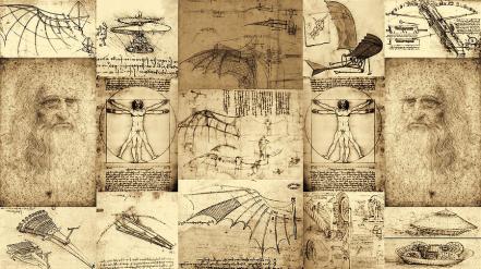 Leonardo da Vinci 5