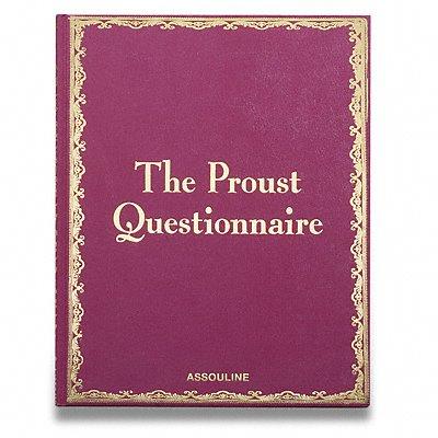 The-Proust-Questionnaire