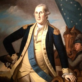 washington charles wilson peale