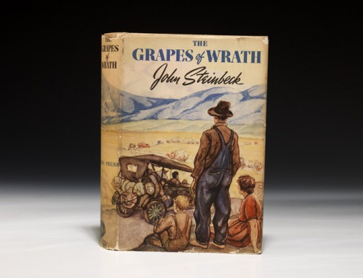 grapes of wrath 1