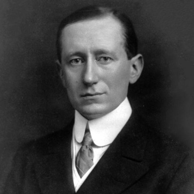 Guglielmo Marconi