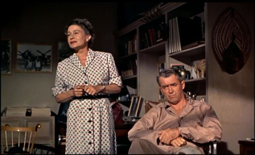 thelma ritter rear