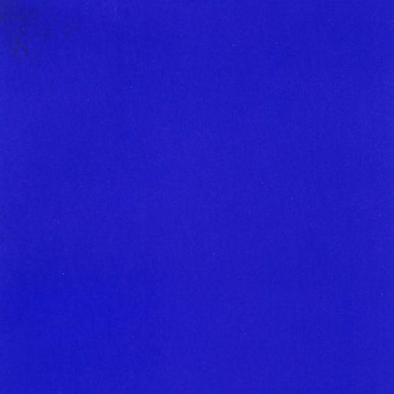 Yves Klein Blue