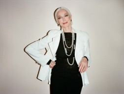 Carmen Dell'Orefice 6