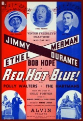 cole porter poster 2