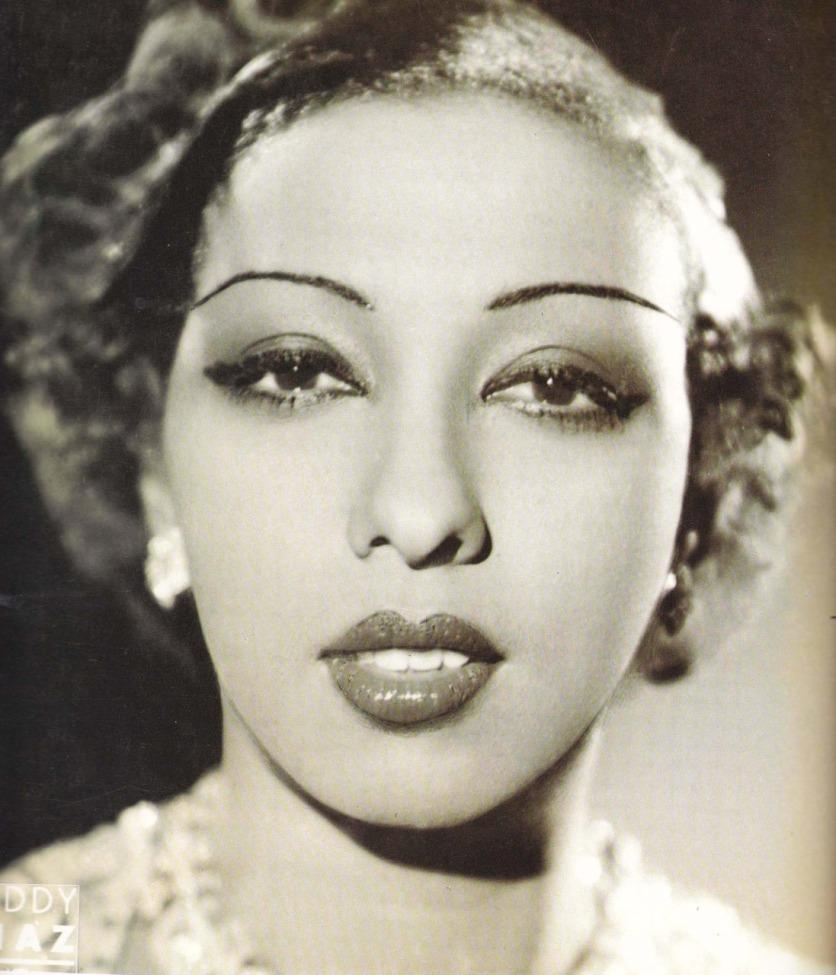 Josephine Baker 1