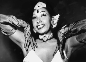 Josephine Baker - Schwarze Diva in einer wei§en Welt