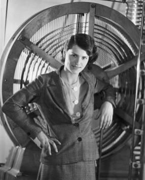 Margaret Bourke-White 4