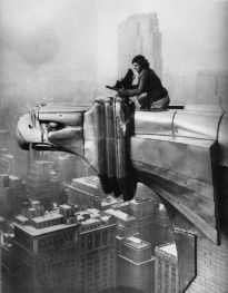 Margaret Bourke-White 7