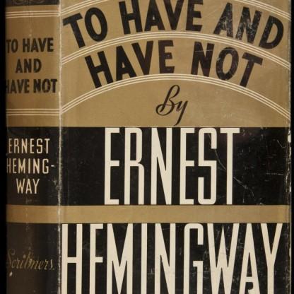 hemingway book 4