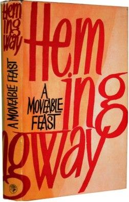 hemingway book 5
