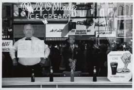 lee friedlander 1