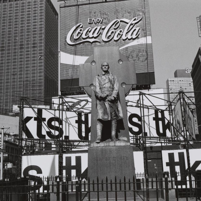 Lee Friedlander 4