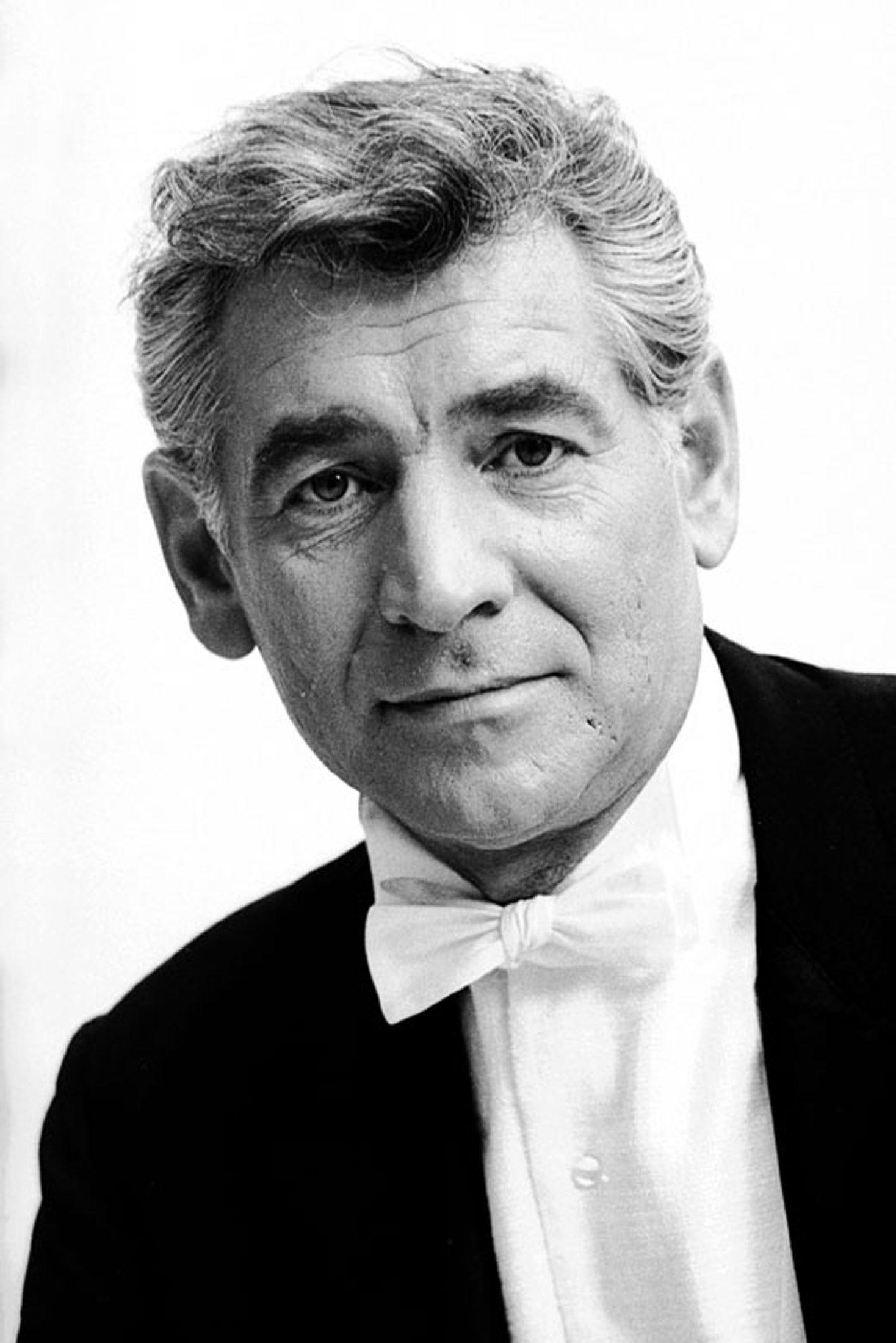 Leonard Bernstein Bernstein Greatest Hits