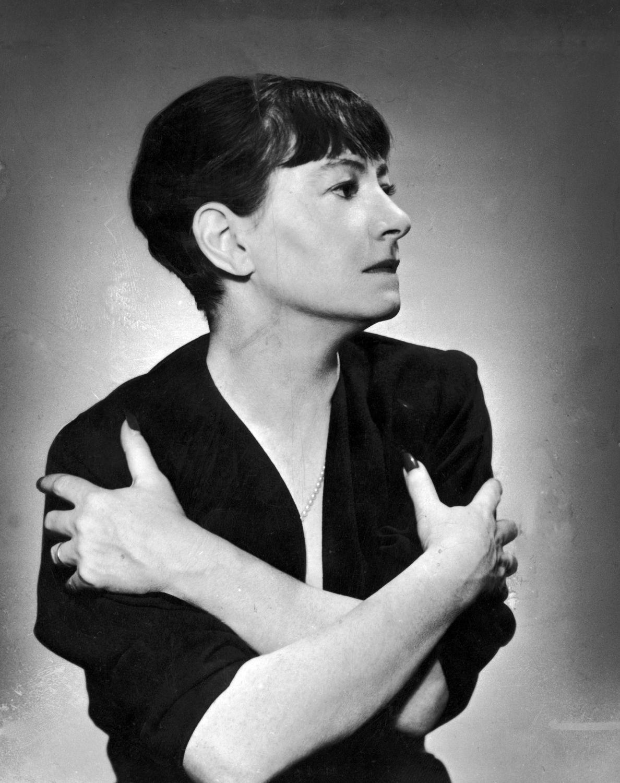 Happy 123rd Birthday Dorothy Parker – Waldina