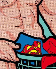 """Greg Guillemin """"Spring Cleaning"""""""