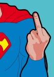 """Greg Guillemin """"Super Finger"""""""
