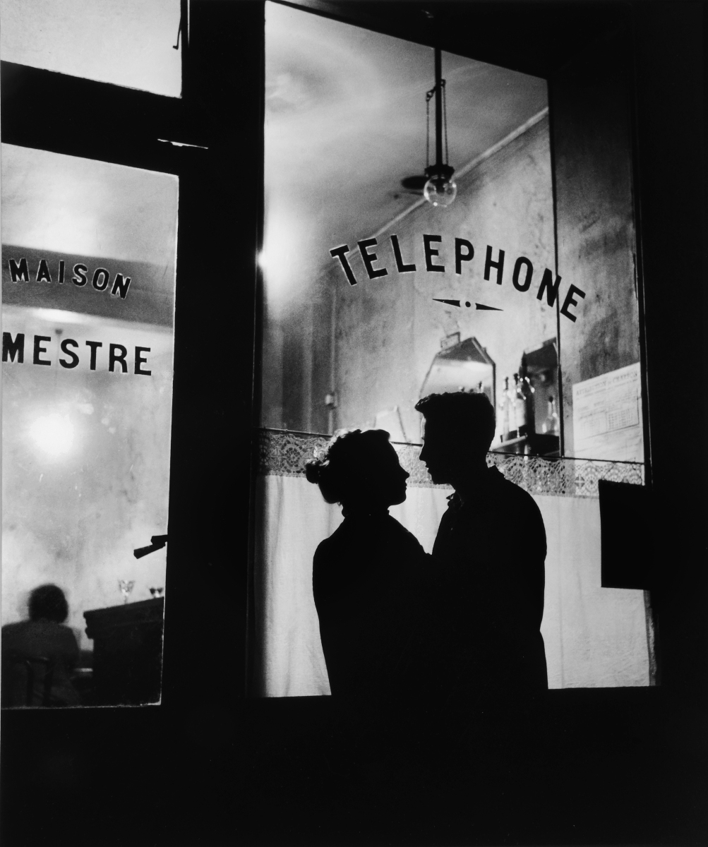 Happy 108th Birthday Willy Ronis