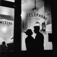 Happy 110th Birthday Willy Ronis