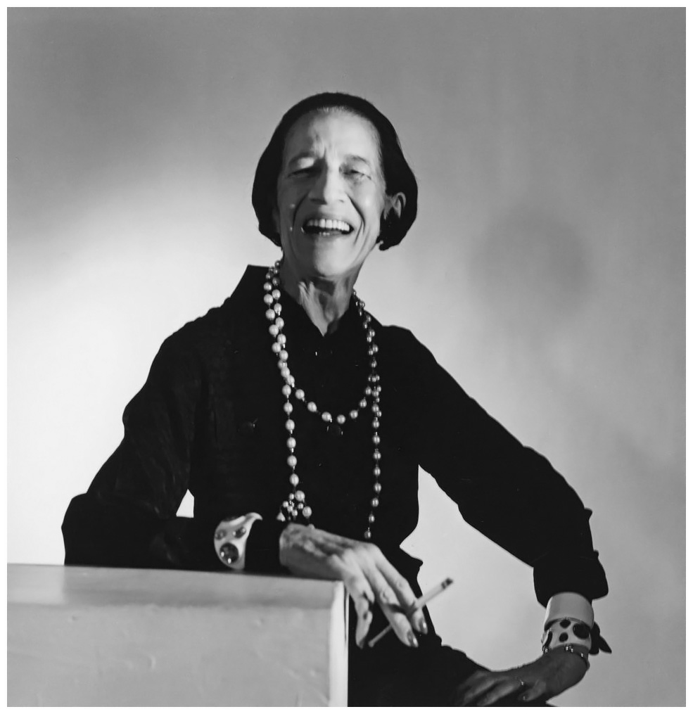 Diane Vreeland: biography and personal life 32