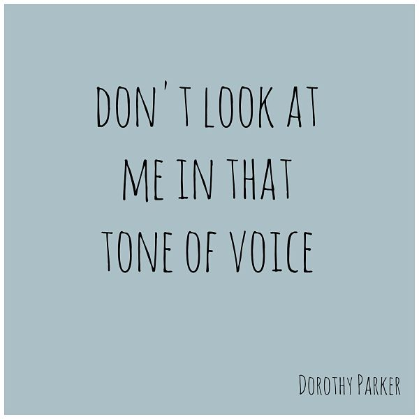 Dorothy Parker Quotes: Dorothy Parker Quote 1_opt