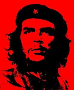 JimFitzpatrick-Che-1968