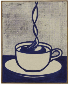 lichtenstein coffee