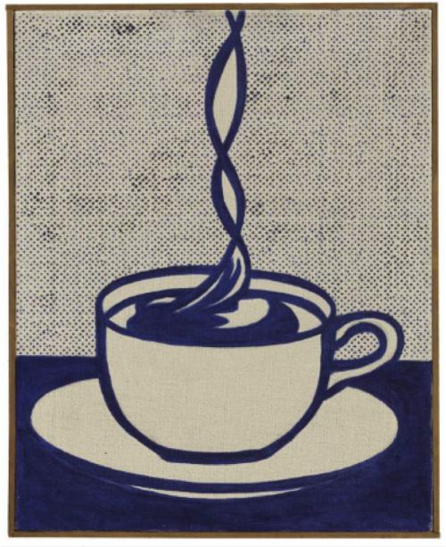lichtenstein coffee
