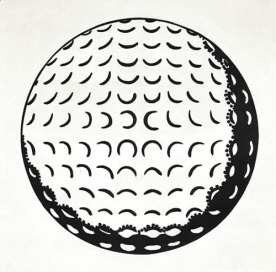 lichtenstein golf ball