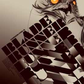 blade runner poster 2