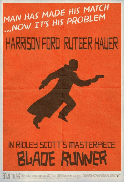 blade runner poster 4