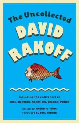 david rakoff uncollected