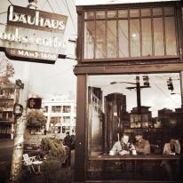 Bauhaus+Coffee+Seattle