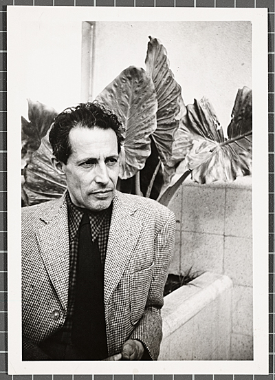 Carlo Merida 1950