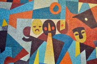 carlos merida mosaic