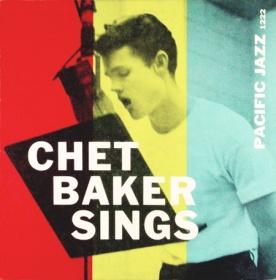 chet baker album 3