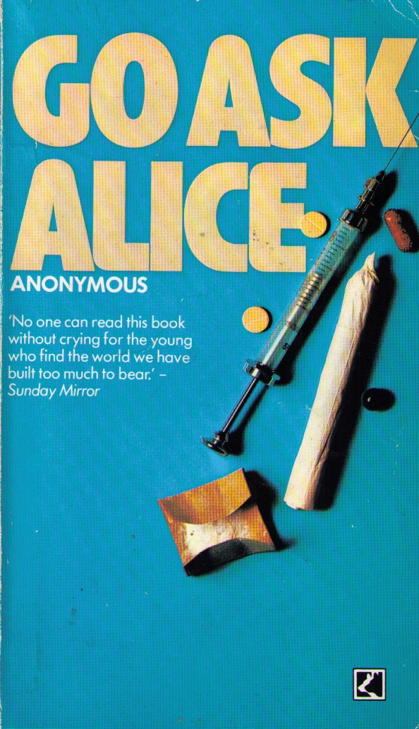 review of go ask alice
