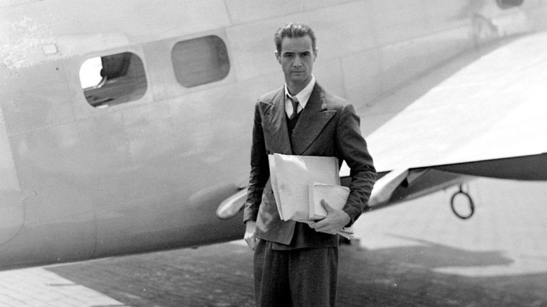 howard hughes 1