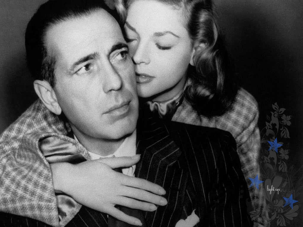 humphrey bogart and grace kelly