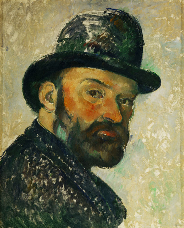 paul cézanne and his influence on They were later acknowledged for their profound influence on modern artists of  the twentieth century cézanne abandoned his law studies to devote himself to.