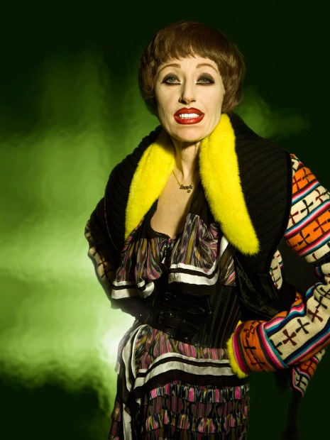 cindy sherman 5