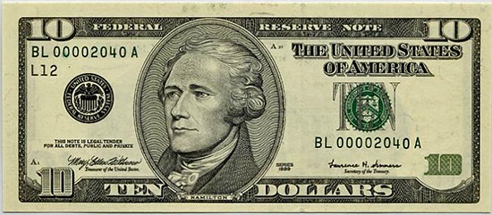 hamilton bill