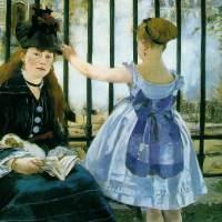Happy 187th Birthday Edouard Manet