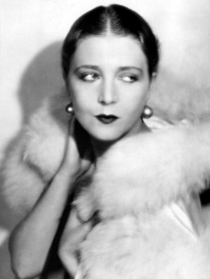Vilma Banky Dec 1929 - A Lady To Love (Aka Sunkissed) - By Ruth Harriet Louise