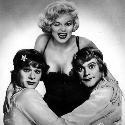 some like it hot 1