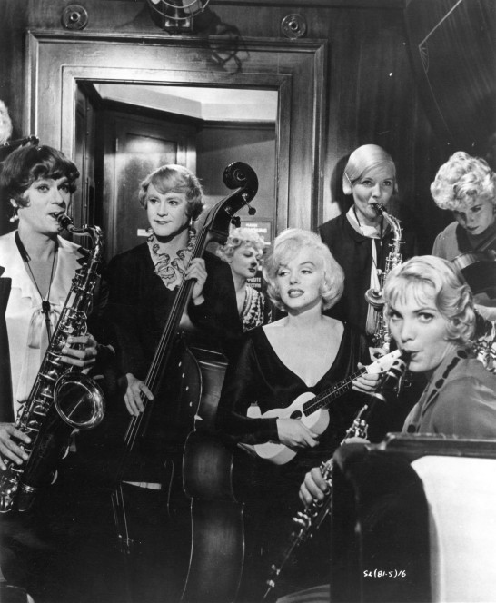 some like it hot 2