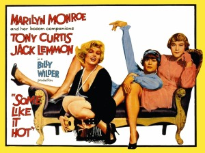 some like it hot 3