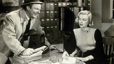 alan hale marylin monroe